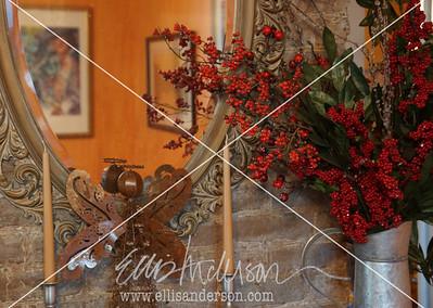 Sycamore House Christmas 3426