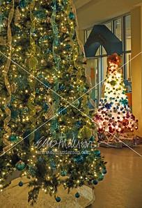 Library Holiday Tree Gala 2015 3017