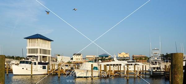 BSL harbor 6817