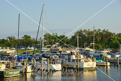 Bay Waveland yacht club 8207