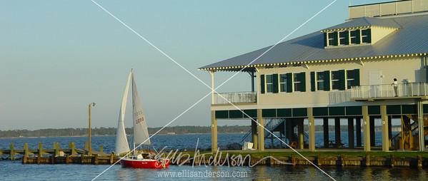 6  sailing 5733