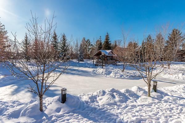 Boffins Garden Park