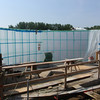 Public Viewing of Outdoor Pool - Acrylic Window