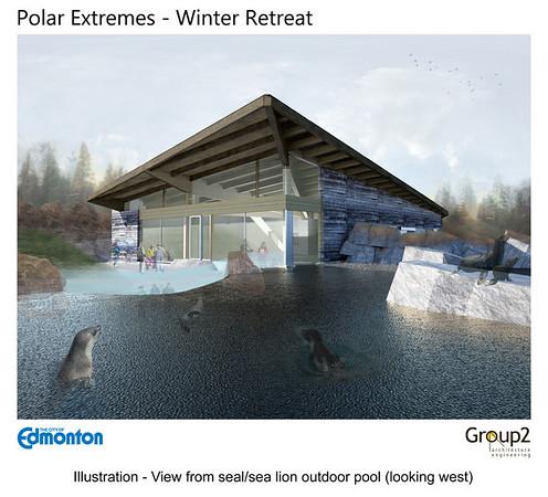 Edmonton Valley Zoo Development Project