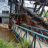 Credit: Bill Wright/FCVB<br /> <br /> Gold Dredge 8 near Fairbanks, Alaska.