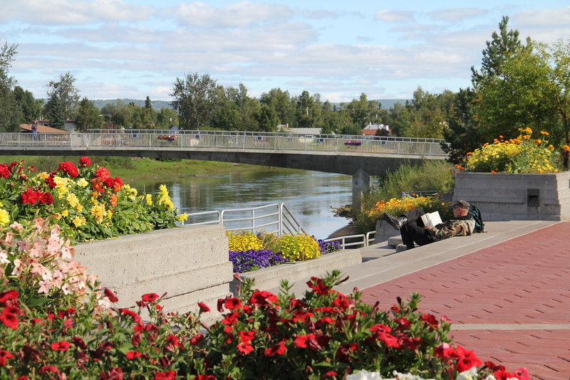 Photo Credit: Downtown Association of Fairbanks