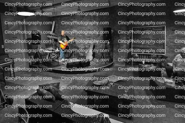 Green Kayak Market photos by David Long