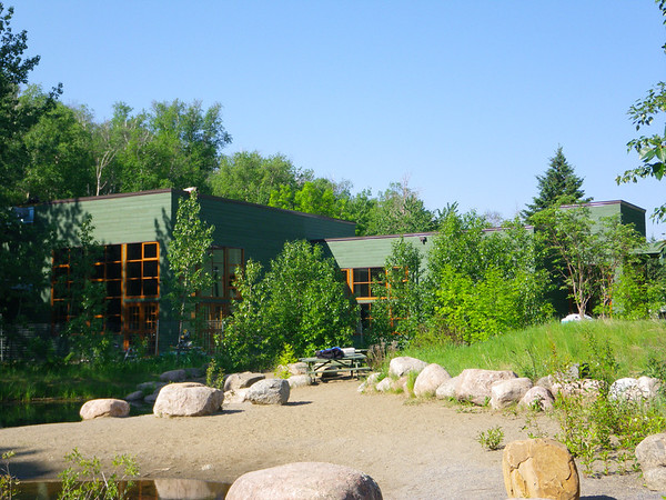 John Janzen Nature Centre