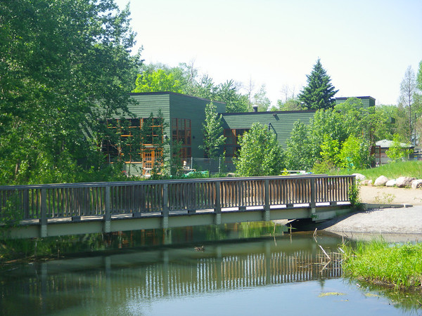 John Janzen Nature Centre