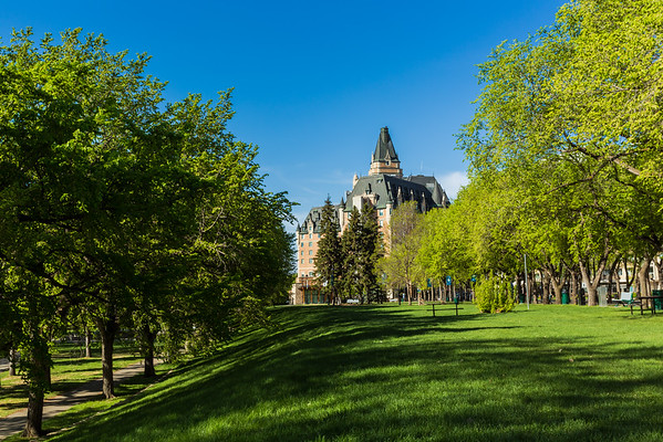 Saskatoon Landmark