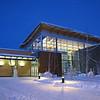 Morris Thompson Cultural and Visitors Center (MTCVC)