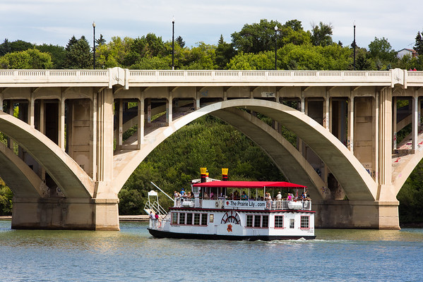 River Boat Cruise