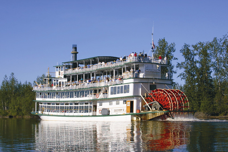 Photo Credit: Riverboat Discovery