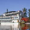 Credit: Riverboat Discovery<br /> <br /> The Riverboat Discovery on the Chena River in Fairbanks, Alaska.