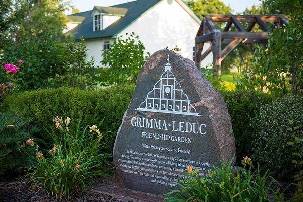 Cultural Village - Grimma Rock