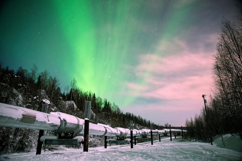 Credit: Sherman Hogue/Explore Fairbanks