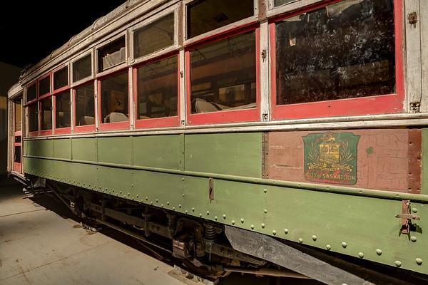 1910 Boomtown-Street Car