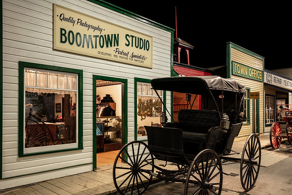 1910 Boomtown-Studio