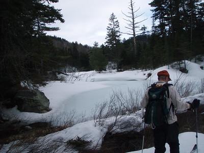 Atwood Pond