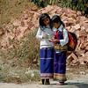 Petits secrets -  Lao Cai - Vietnam -