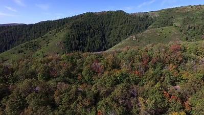 2 Flying over Hairpin Ridge