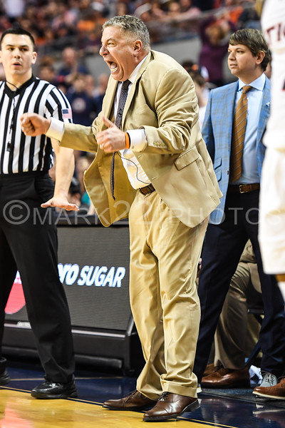 2019 Tennessee at Auburn Basketball