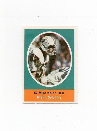 1970 - Mike Kolen