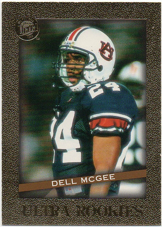 1996 - Dell McGee
