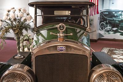 1922 Auburn 6-51 Beauty-Six Touring
