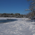 Auburn NH Winter Wonderland 3