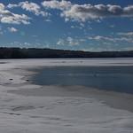 Auburn NH Winter Wonderland 8
