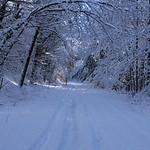 Auburn NH Winter Wonderland 34