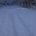 Auburn NH Winter Wonderland 93