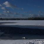 Auburn NH Winter Wonderland 6