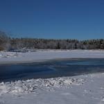 Auburn NH Winter Wonderland 4
