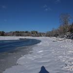 Auburn NH Winter Wonderland 16