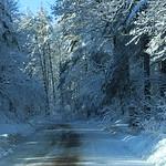 Auburn NH Winter Wonderland 24