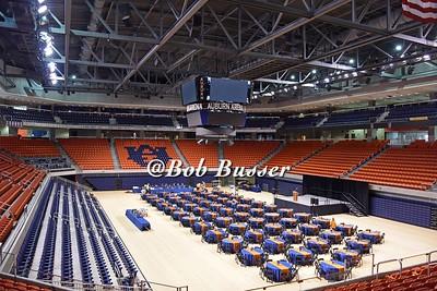 Auburn University, Auburn Arena Pt.1 - Auburn, Alabama