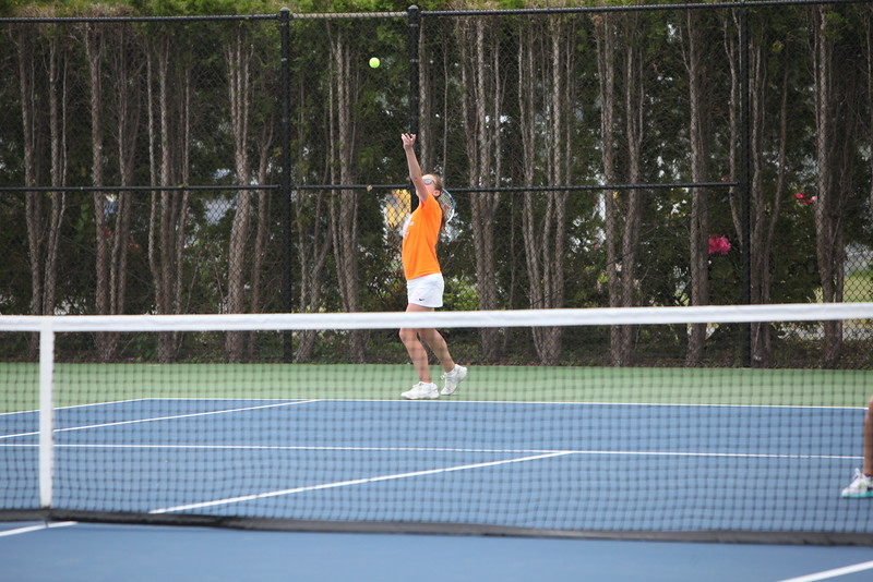 AMHS Girls Tennis - May 23