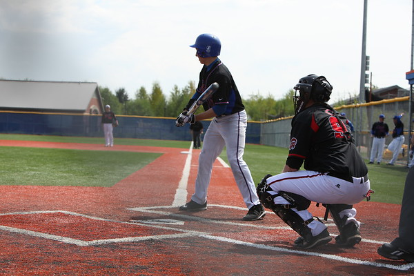 Auburn Mountainview Boys Baseball