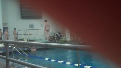 2012-12-06 002 Diving practice video