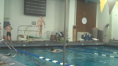 2012-12-06 003 Practive diving videos