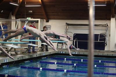 2013-01-22 Boys Swim AMHS vs Peninsula 050