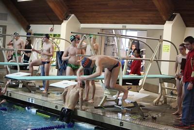 2013-01-22 Boys Swim AMHS vs Peninsula 010