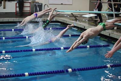 2013-01-22 Boys Swim AMHS vs Peninsula 046