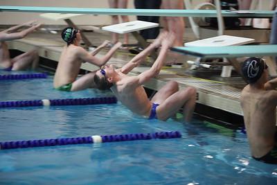 2013-01-22 Boys Swim AMHS vs Peninsula 006