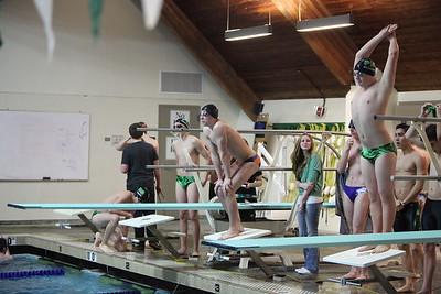 2013-01-22 Boys Swim AMHS vs Peninsula 014