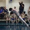 2015-01-22 AMHS Boys Swim vs AR 111