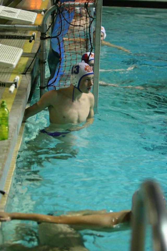 AMHS Boys Water Polo 9-7-10 vs Lakes