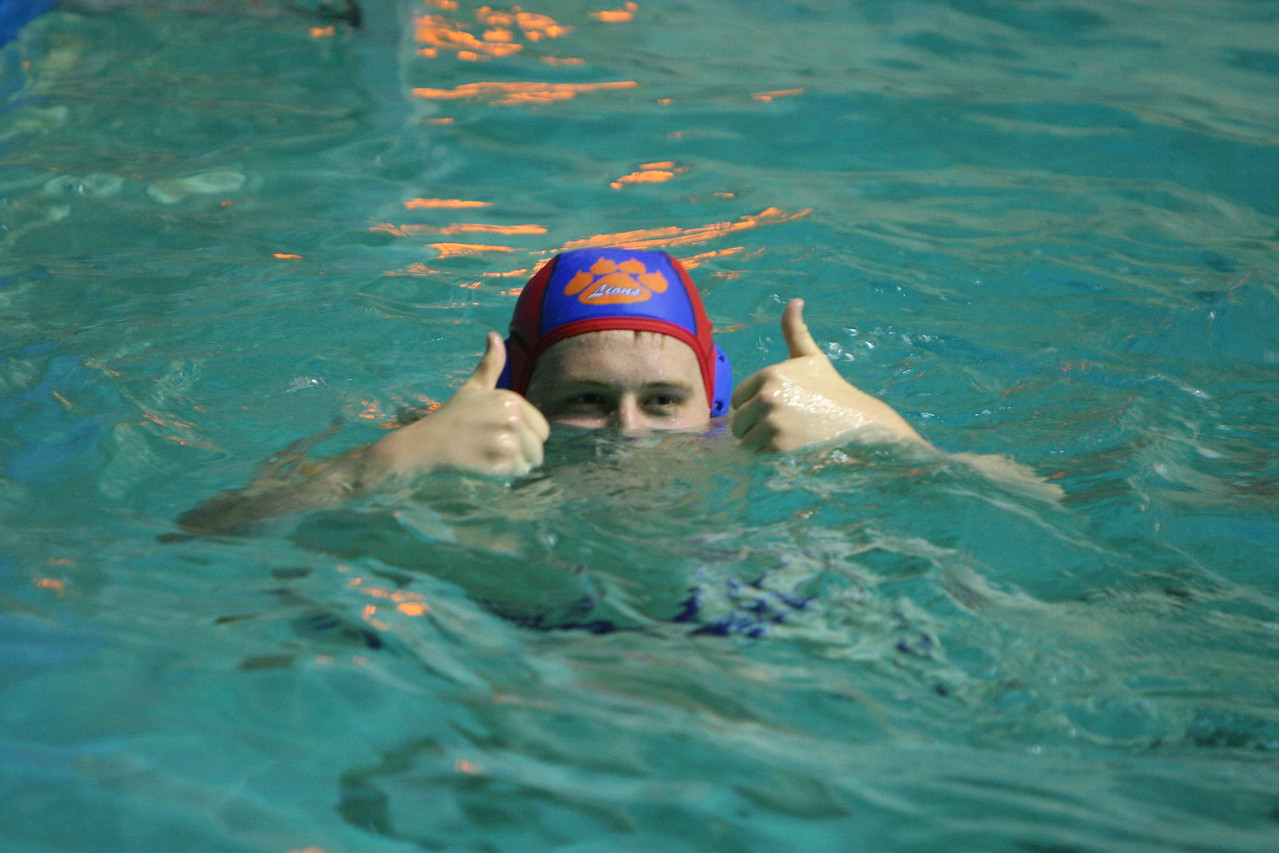 AMHS Boys Water Polo 9-9-10 vs Emerald Ridge